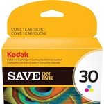 Kodak 30 Ink Cartridge - Color KOD1022854