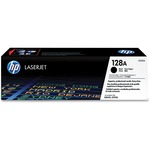 HP 128A Black Original LaserJet Toner Cartridge for US Government HEWCE320AG