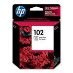 HP 102 Gray Photo Original Ink Cartridge HEWC9360AM