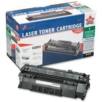 Skilcraft AbilityOne Ultra High Yield Laser Toner Cartridge, BLK, HP 1160 NSN5901498