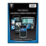 Fellowes WriteRight Universal Screen Protectors FEL9689901