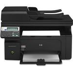 HP LaserJet Pro M1210 M1217NFW Laser Multifunction Printer - Monochrome - Plain Paper Print - Desktop HEWCE844A
