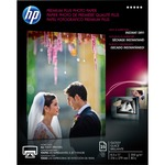 HP Premium Plus Photo Paper HEWCR670A