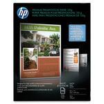 HP Premium Presentation Paper HEWQ5449A