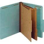 Globe-Weis 14021 Recycled Classification File Folder GLW24030R