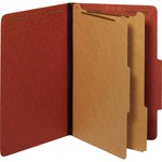 Globe-Weis 19023 Recycled Classification File Folder GLW29075R
