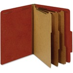 Globe-Weis 3-Dividers Classification Folder GLW24092