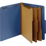 Globe-Weis 3-Dividers Classification Folder GLW24096