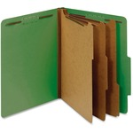 Globe-Weis 3-Dividers Classification Folder GLW24097