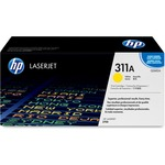 HP 311A Toner Cartridge - Yellow HEWQ2682A