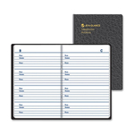 At-A-Glance Pocket Telephone/Address Book AAG8046000
