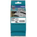 Brother TZeFX261 36mm Flexible ID Tape (TZE-FX261)