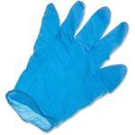 Ansell Health Nitrile Powdered Work Gloves AHP92575XL