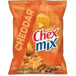 Chex Chedder Snack Size Mix (SN35182)
