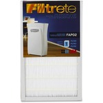 Filtrete Air Cleaning Airflow Systems Filter MMMFAPF024