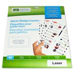 Imprint Plus Mighty Badge Insert Sheet IPP1276