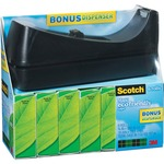 Scotch Magic Eco-Friendly Tape MMM8126PC38