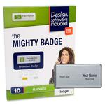 Imprint Plus Mighty Badge Stationary Kit IPP2914