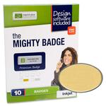 Imprint Plus Mighty Badge Stationary Kit IPP2938