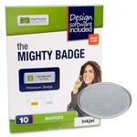 Imprint Plus Mighty Badge Stationary Kit IPP2952