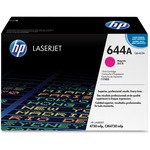 HP 644A (Q6463AG) Magenta Original LaserJet Toner Cartridge for US Government HEWQ6463AG