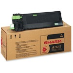 Sharp Toner Cartridge - Black SHRAR202NT