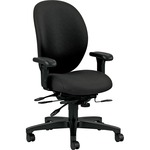 HON Unanimous H7608 High Back Task Chair HON7608CU10T