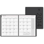 At-A-Glance Contemporary Monthly Planner AAG70120X45
