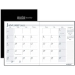 "House of Doolittle 7"" Economy Monthly Planner HOD260602"
