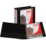 Samsill Speedy Spine 181C Ring Binder SAM18160C
