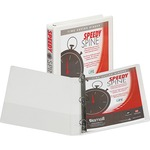 Samsill Speedy Spine 191C Ring Binder SAM19137C