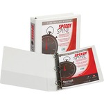 Samsill Speedy Spine 191C Ring Binder SAM19157C
