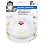 3M Particulate Respirator with Valve MMM8511PA1B
