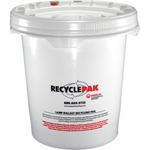 RecyclePak Ballast Recycling Pail SPDSUPPLY040