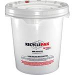 RecyclePak Ballast Recycling Pail SPDSUPPLY040