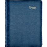 Brownline Essential Diary REDCB950BLU