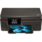 HP Photosmart 6510 B211A Inkjet Multifunction Printer - Color - Photo Print - Desktop HEWCQ761A