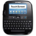 Dymo LabelManager 500TS Touch Screen Label Maker DYM1790417