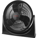Honeywell HF-910 Honeywell Turbo Force Power Floor Fan HWLHF910