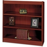 Safco Square-Edge Bookcase SAF1502MHC