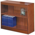 Safco Square-Edge Bookcase SAF1501CYC