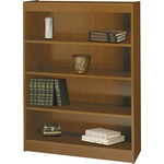 Safco Square-Edge Bookcase SAF1503MOC