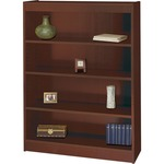 Safco Square-Edge Bookcase SAF1503MHC