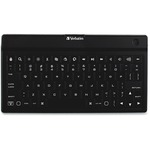Verbatim Ultra-slim Mobile Keyboard VER97753