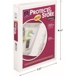 Avery Protect & Store Mini Durable View Ring Binder AVE23011