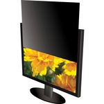 Kantek Secure-View SVL21.5W Privacy Screen Filter Black KTKSVL215W