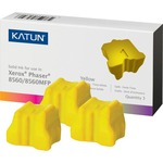 Katun (108R00725) Xerox Compatible Phaser 8560 Solid Ink Sticks KAT37993
