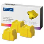 Katun (108R00671) Xerox Compatible Phaser 8500 Solid Ink Sticks KAT37985