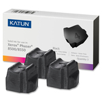 Katun Solid Ink Stick (108R00668) - Black KAT37986