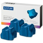 Katun (108R00669) Xerox Compatible Phaser 8500 Solid Ink Sticks KAT37983